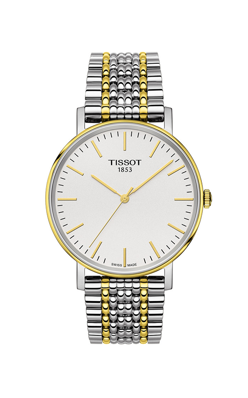 Tissot T-Classic Everytime Watch T1094102203100 product image