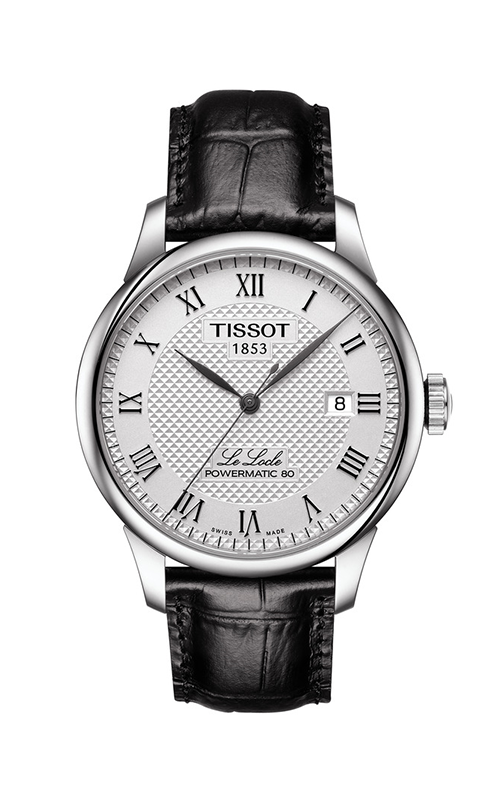 Tissot T-Classic Le Locle Watch T0064071603300 product image