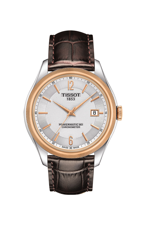 Tissot Ballade T1084082603700 product image