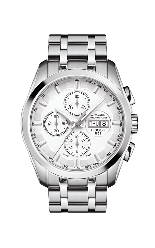 Tissot Couturier  T0356141103100 product image