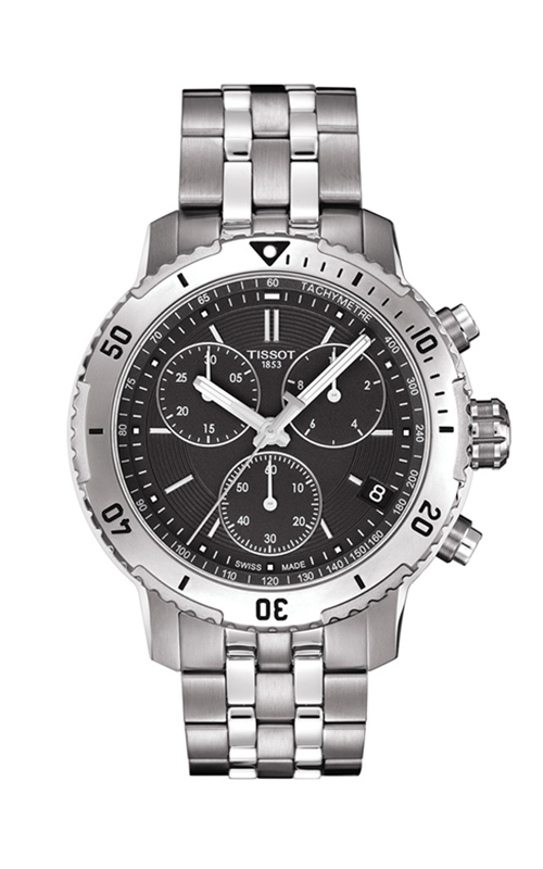 Tissot T-Sport PRS Watch T0674171105101 product image
