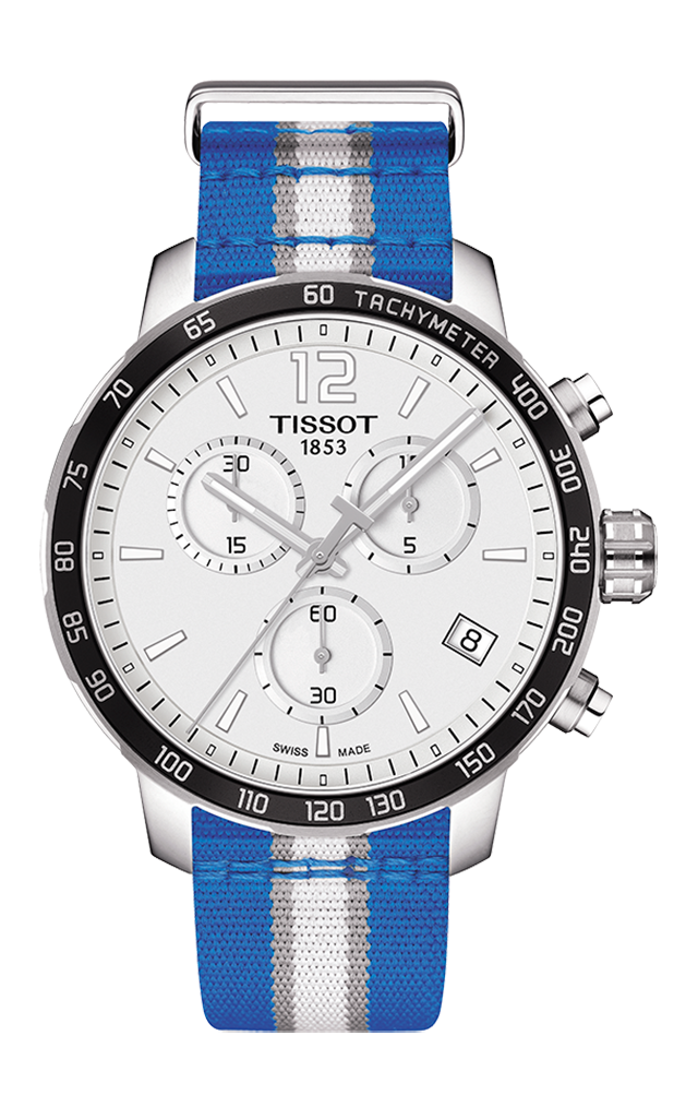 Tissot T-Sport Quickster Watch T0954171703719 product image