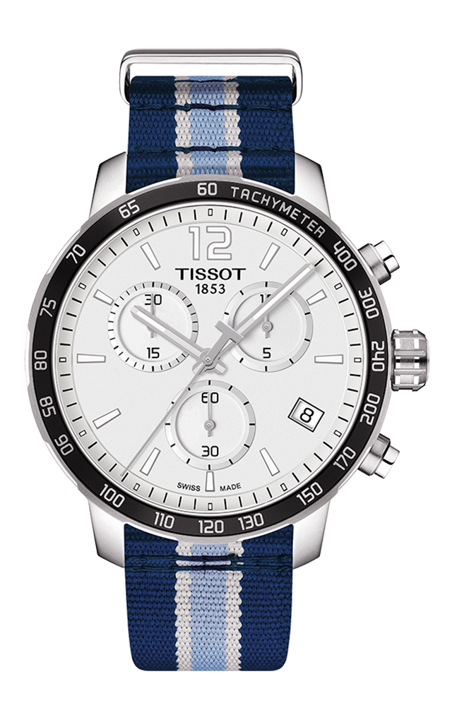 Tissot T-Sport Quickster Watch T0954171703720 product image