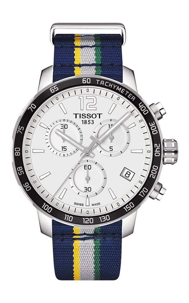 Tissot T-Sport Quickster Watch T0954171703728 product image