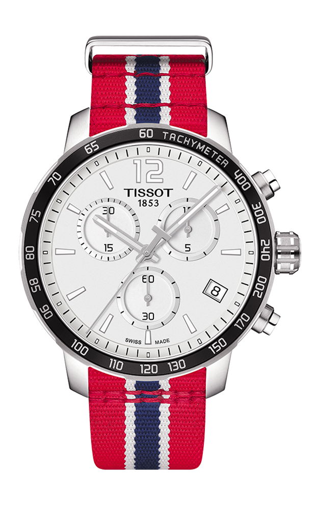Tissot T-Sport Quickster Watch T0954171703732 product image