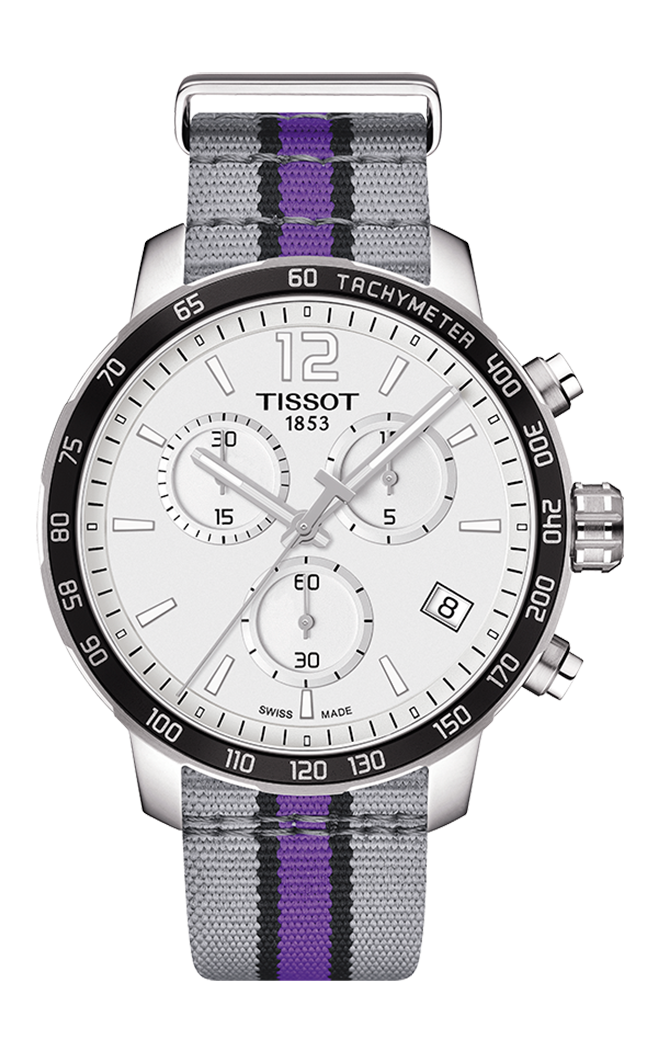 Tissot Quickster T0954171703735 product image