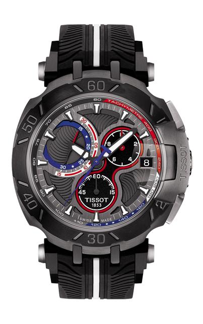 Tissot T-Race T0924173706101 product image
