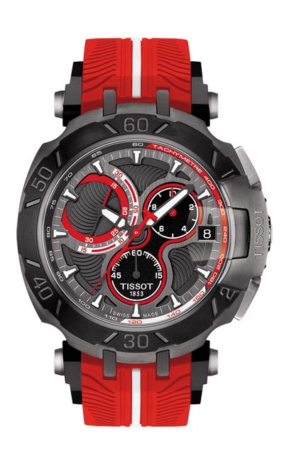 Tissot T-Race T0924173706102 product image