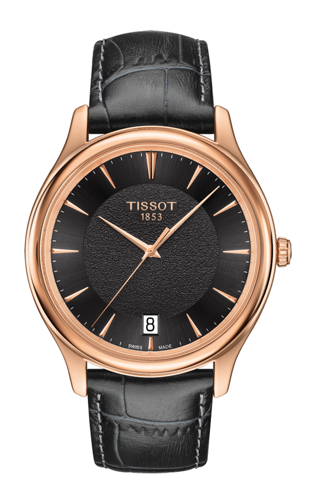 Tissot Fascination Quartz Watch T9244107606100 product image