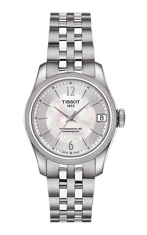 Tissot Ballade T1082081111700 product image