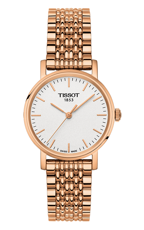 Tissot T-Classic Everytime Small Watch T1092103303100 product image