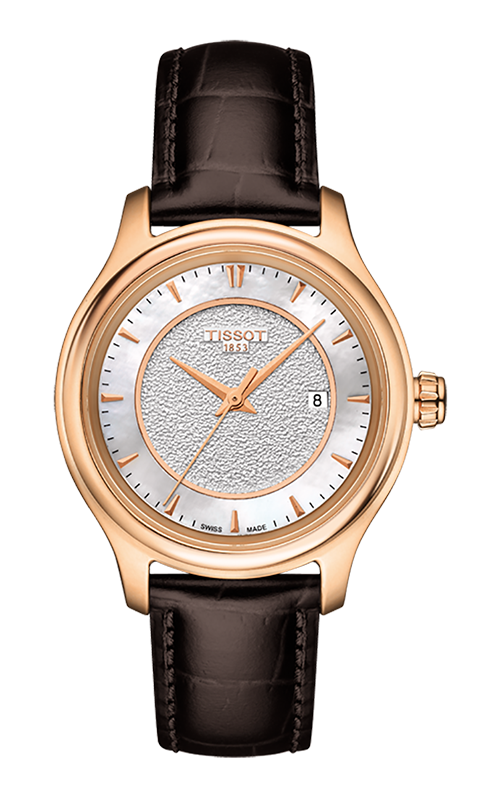Tissot Fascination T9242107611100 product image
