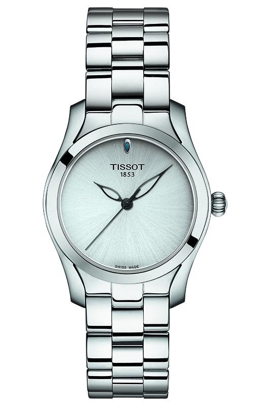 Tissot T-Wave T1122101103100 product image