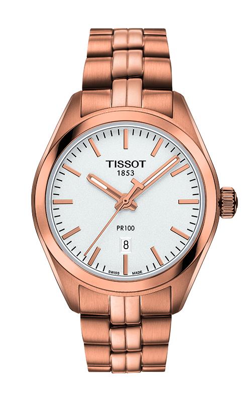 Tissot PR 100 T1012103303101 product image