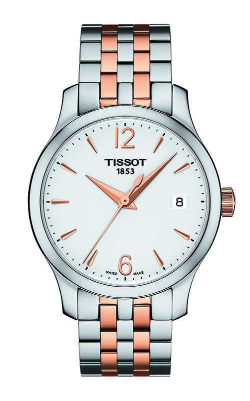 Tissot T-Classic Tradition Watch T0632102203701 product image