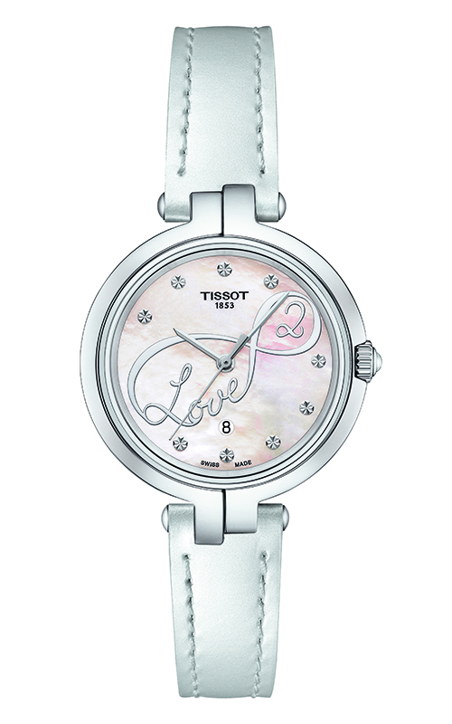 Tissot Flamingo T0942101611101 product image