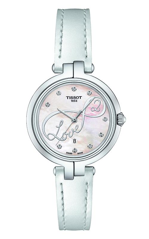 Tissot Flamingo T0942101611101 product image