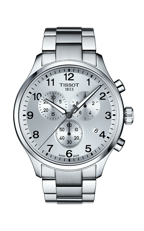 Tissot Chrono Watch T1166171103700 product image