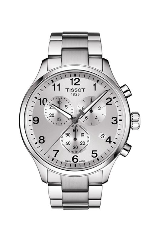Tissot T-Sport Chrono XL Classic Watch T1166171103700 product image