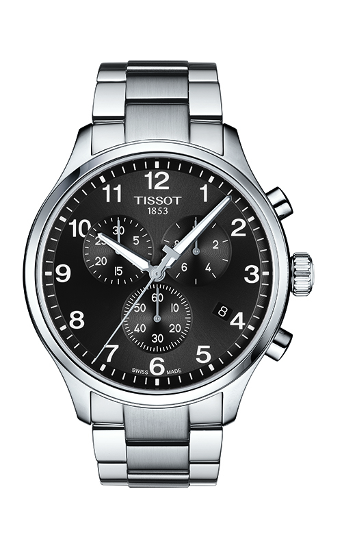 Tissot Chrono Watch T1166171105701 product image