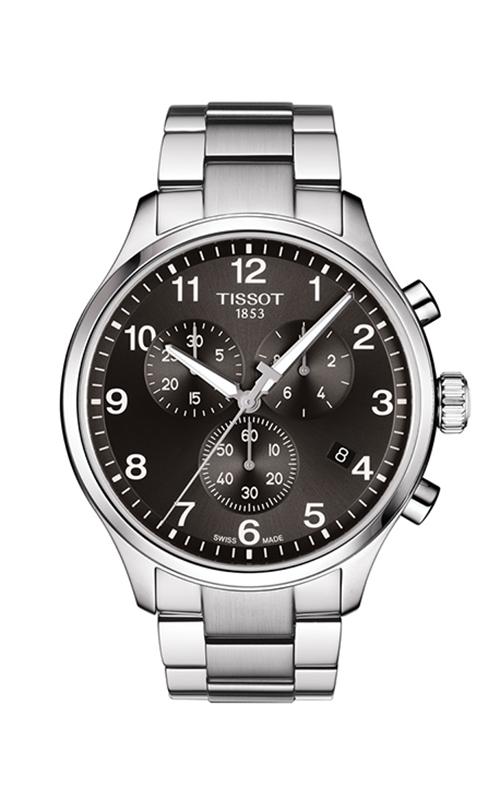 Tissot T-Sport Chrono XL Classic Watch T1166171105701 product image