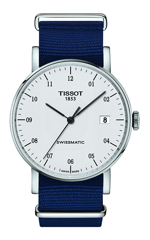 Tissot T-Classic Everytime Watch T1094071703200 product image