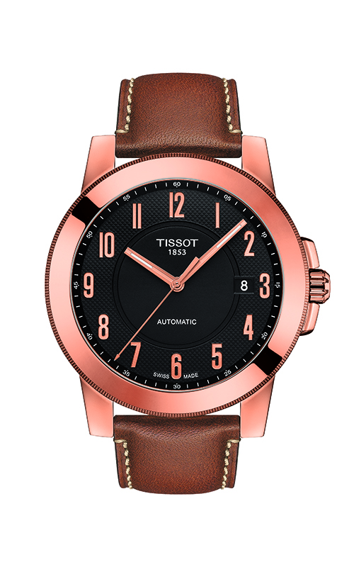Tissot Gentleman T0984073605201 product image