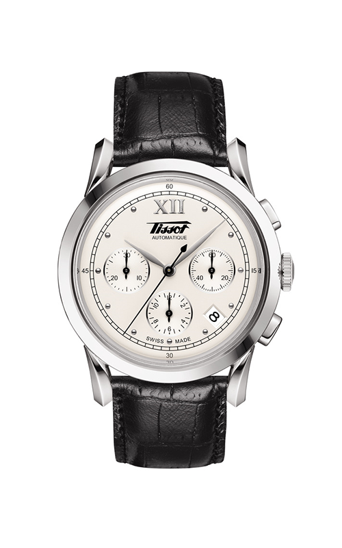 Tissot Heritage 1948 Watch T66172233 product image