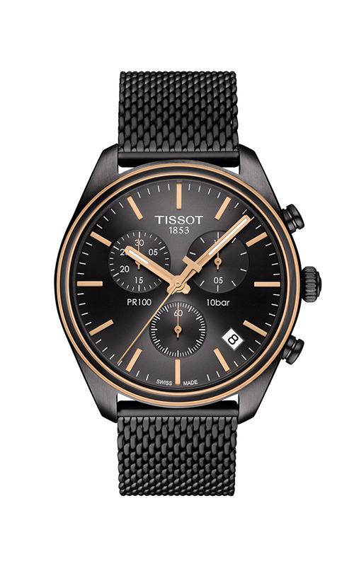 Tissot PR 100 Watch T1014172306100 product image