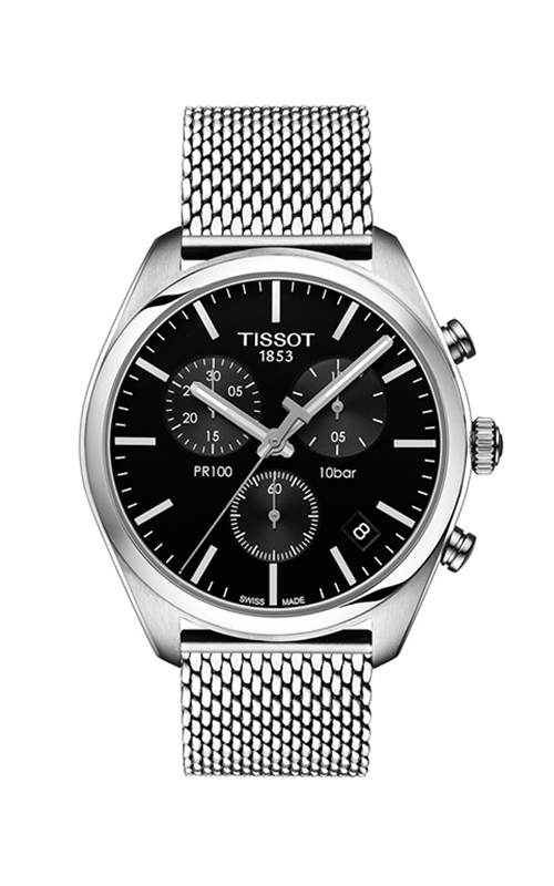 Tissot PR 100 Watch T1014171105101 product image