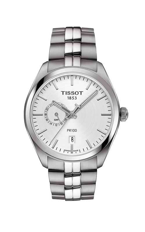 Tissot T-Classic PR 100 Watch T1014521103100 product image