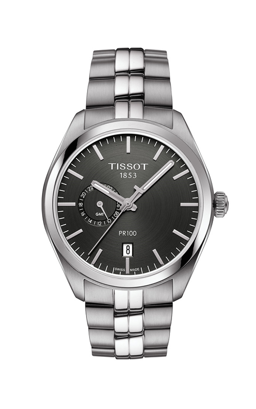 Tissot T-Classic PR 100 Watch T1014521106100 product image