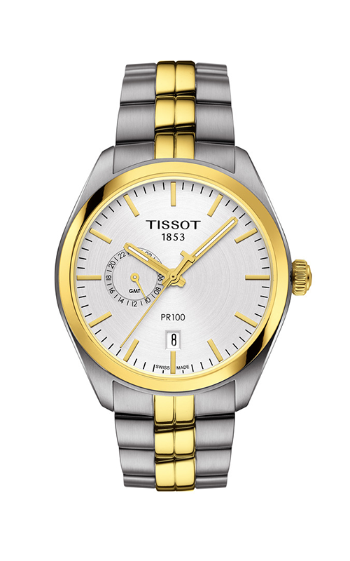 Tissot PR 100 Watch T1014522203100 product image