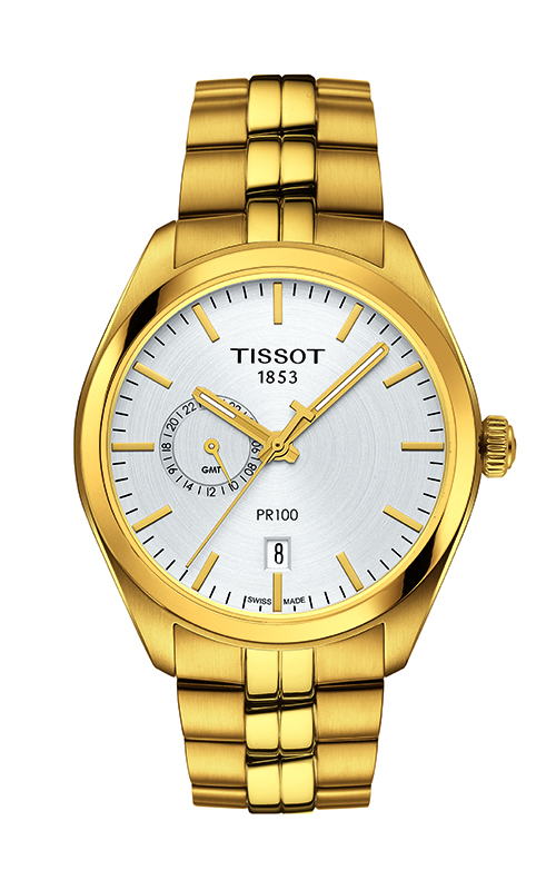 Tissot T-Classic PR 100 Watch T1014523303100 product image