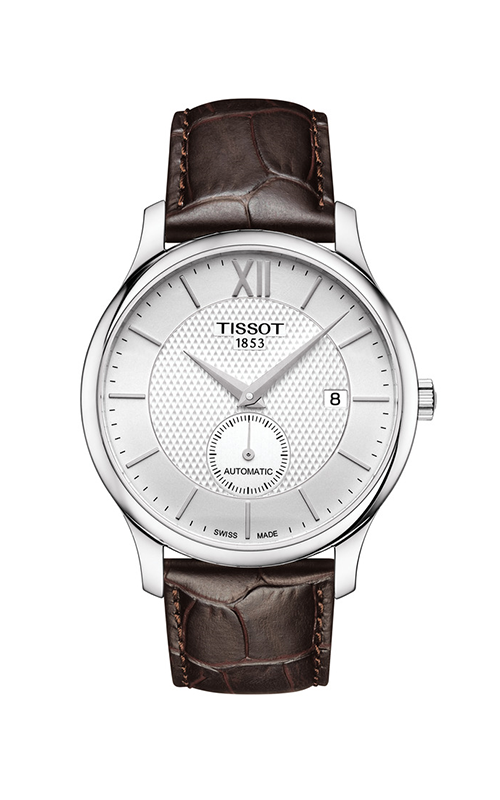 Tissot Tradition T0634281603800 product image
