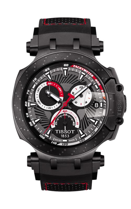 Tissot T-RACE T1154173706101 product image