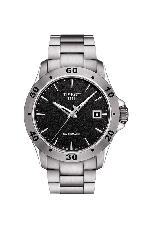 Tissot T-Sport V8 Watch T1064071105100 product image