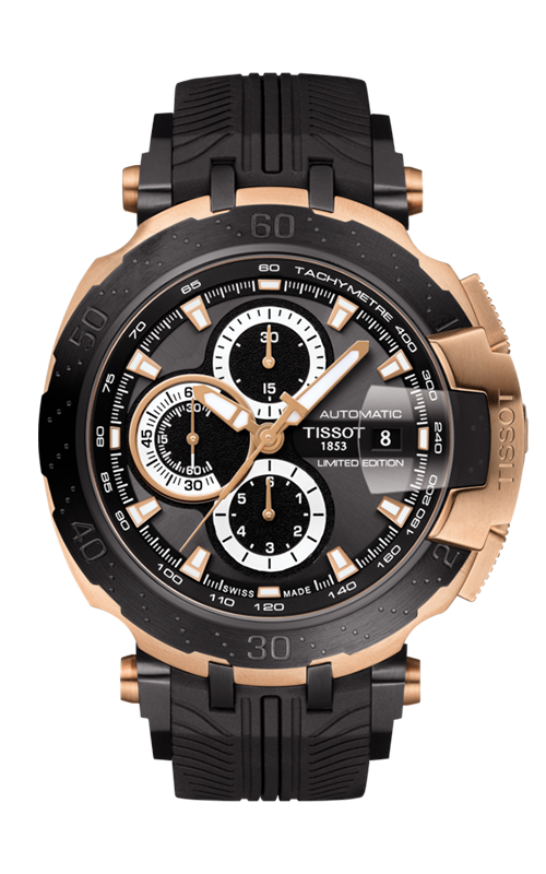 Tissot NBA Special Edition T-Race Watch T0924272706101 product image