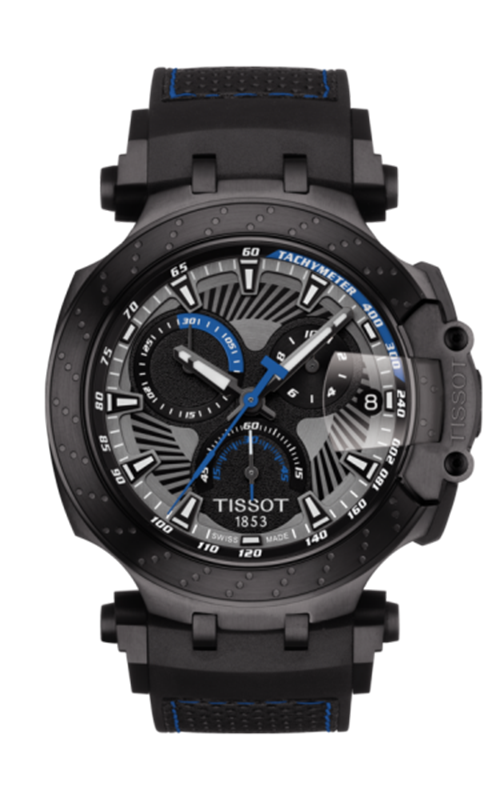 Tissot NBA Special Edition T-Race Watch T1154173706102 product image