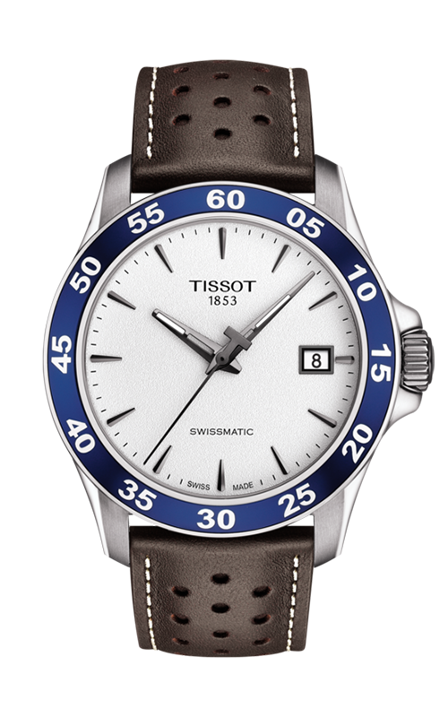 Tissot V8 T1064071603100 product image