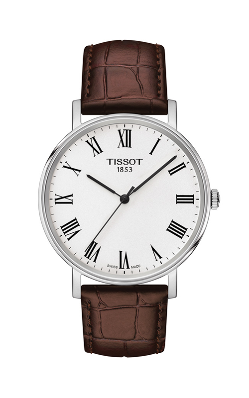 Tissot T-Classic Everytime Watch T1094101603300 product image