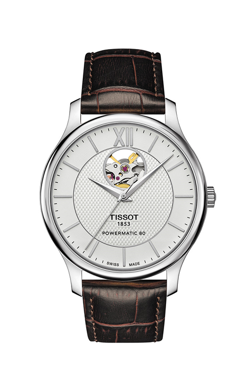 Tissot Tradition T0639071603800 product image