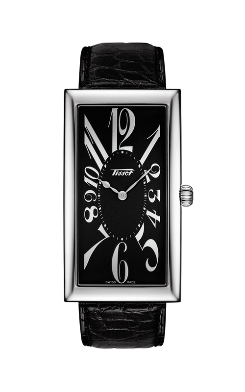 Tissot Heritage Banana Centenary Edition Watch T1175091605200 product image