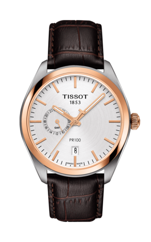 Tissot T-Classic PR100 Watch T1014522603100 product image