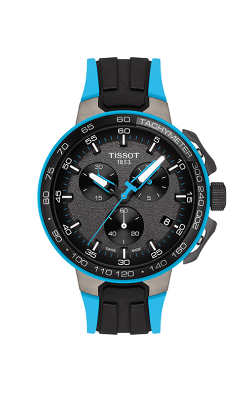 Tissot T-Sport T-Race Cycle Watch T1114173744105 product image