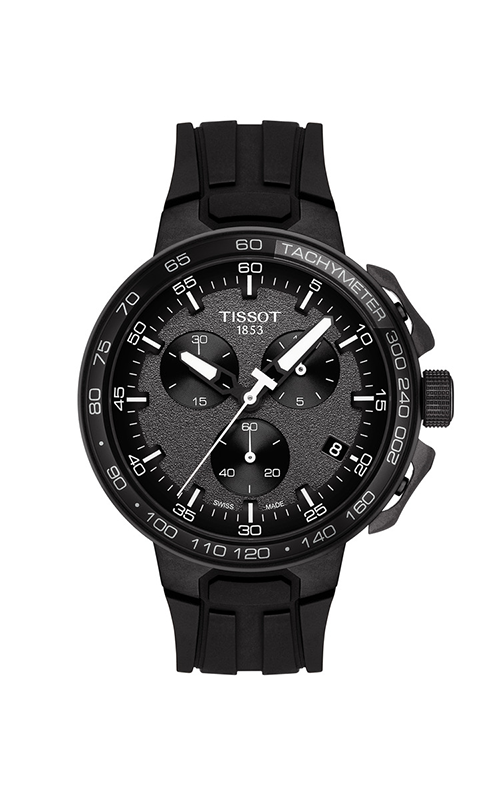 Tissot T-Sport T-Race Cycle Watch T1114173744103 product image