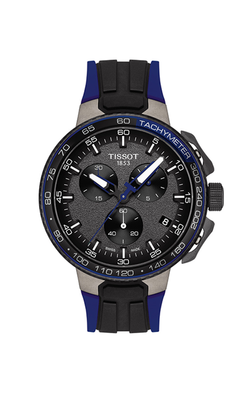 Tissot T-Sport T-Race Cycle Watch T1114173744106 product image