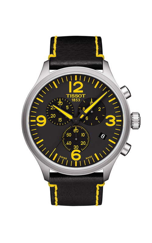 Tissot T-Sport Chrono XL Classic Watch T1166171605701 product image