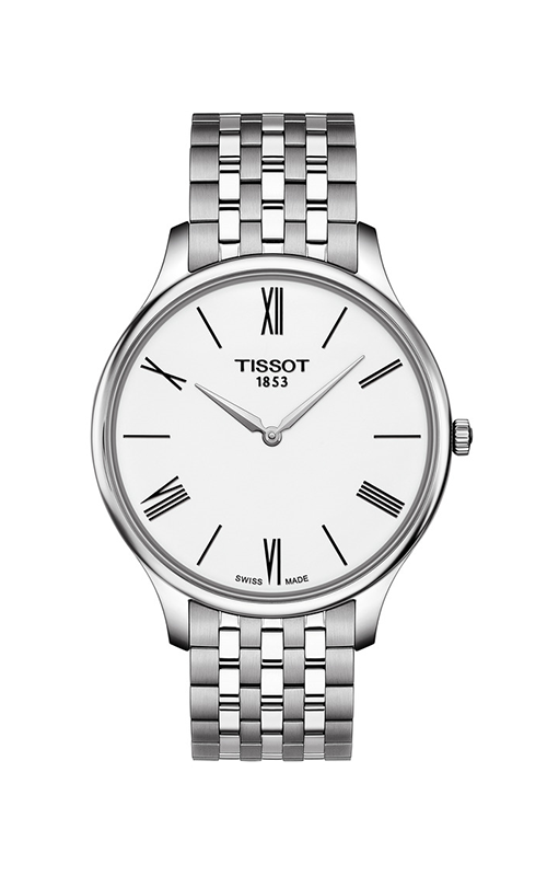 Tissot T-Classic Tradition Watch T0634091101800 product image