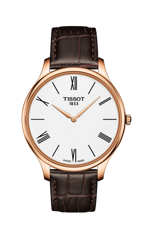 Tissot T-Classic Tradition Watch T0634093601800 product image